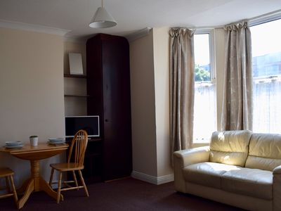 Photo for Bright Studio Apartment In Drumcondra
