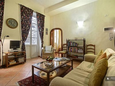Photo for Friendly Rentals The Leonida Apartment in Florence