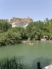 Cantoblanco, Albacete, Spain