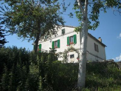 Photo for Rental Santa Vittoria in Matenano for 8 people with 3 bedrooms - House