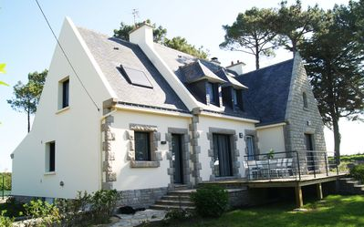 Photo for 6BR House Vacation Rental in Erdeven, Bretagne