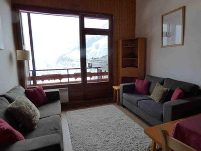Photo for Apartment Le Grand-Bornand, 3 bedrooms, 8 persons