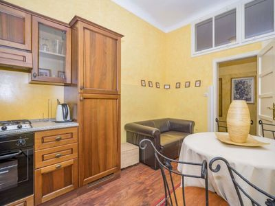 Photo for Apartment Rossella 2  in Rovinj, Istria - 5 persons, 2 bedrooms