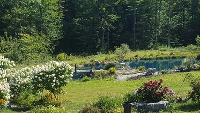 """Photo for High Ridge Landing a Wedding Venue Estate with The Perfect Setting for """"I do"""" ."""