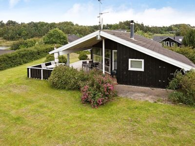 Photo for Vacation home Handrup Bakker in Ebeltoft - 8 persons, 3 bedrooms