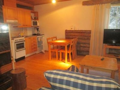 Photo for Vacation home Rukan etelärinne h in Kuusamo - 5 persons, 2 bedrooms