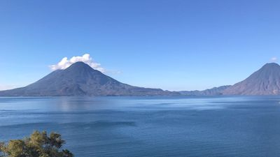 Photo for Beautiful Lake Atitlán - Lake House AT001