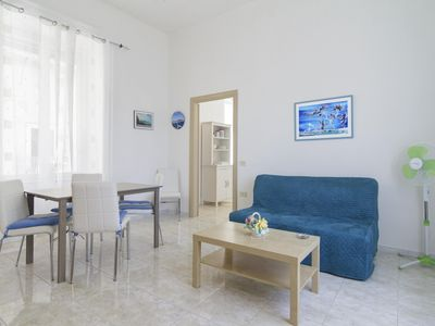 Photo for Materdei A  apartment in Arenella with WiFi.