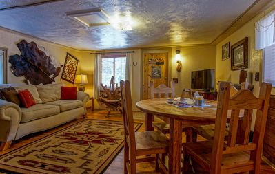 Photo for 2BR Cabin Vacation Rental in Parks, Arizona