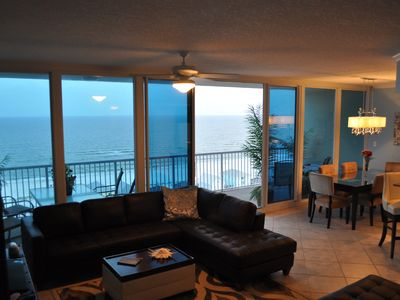 GORGEOUS CONDO AND BEACH VIEWS!  Sanibel Pool will not be open until late June