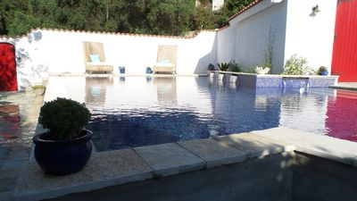 Photo for Luxury Villa With TWO Private Pools!! And Fantastic Sea Views