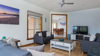 Photo for Air Con and Modern Home