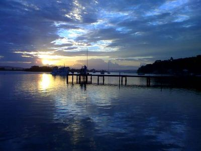 Photo for 2BR House Vacation Rental in Marks Point, NSW