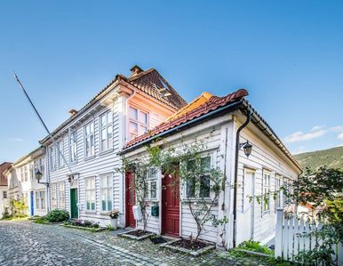 Photo for Apartment in the center of Bergen with Internet, Washing machine (742893)