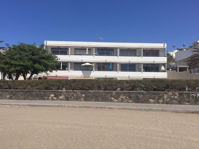 Photo for 2BR Apartment Vacation Rental in Las Palmas de Gran Canaria