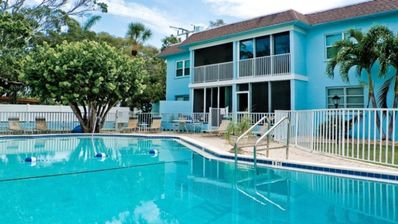 Photo for Cayman 104 - Condo 2 Bedroom / 2 Bath , maximum occupancy of 5 people.
