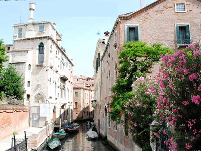 Photo for Ca' Testa - Apartment for 5 people in Venecia