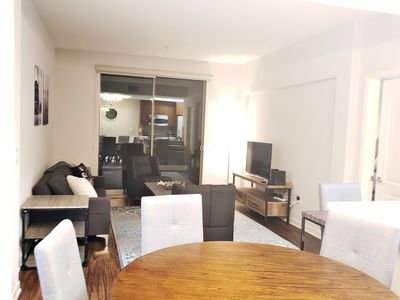 Photo for ID 121 - Lovely 2BR Suite in Santa Monica for your Getaway