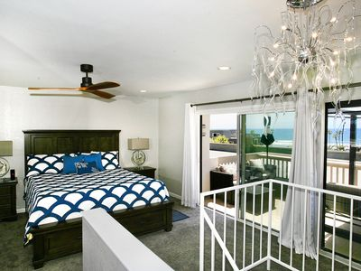 Photo for INQUIRE ON JUNE 10% DISCOUNT! *New Listing* SPACIOUS, LUXURY REMODEL, OCEAN VIEW
