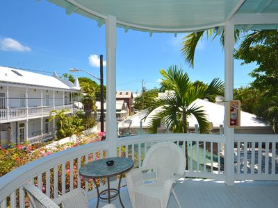 Photo for 1BR Apartment Vacation Rental in Key West, Florida