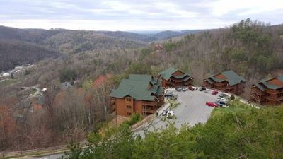 Photo for Newly Constructed Deluxe one bedroom unit Westgate Smoky Mountain Resort