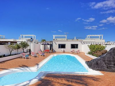 Photo for Casa Negro - This Villa has its own pool, WI-FI & close to amenities.