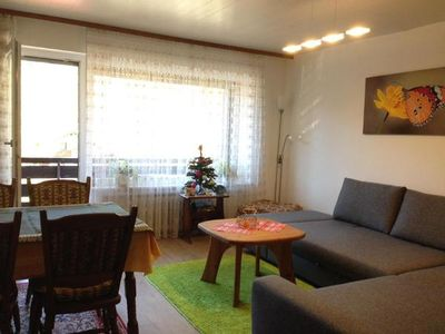 Photo for Holiday apartment Oberstdorf for 1 - 4 persons with 1 bedroom - Holiday apartment