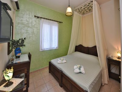 Photo for TINOS SUPERIOR APARTMENT - Two Bedroom Apartment, Sleeps 4
