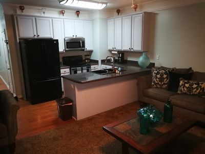 Photo for Private and Spacious Roommate Style Townhome + Small Loft in Safe Neighborhood