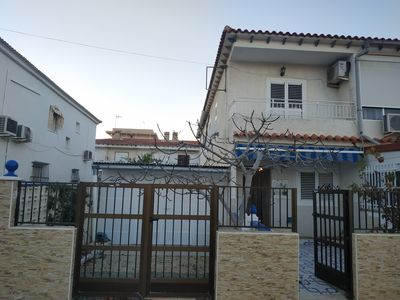 Photo for Bungalow in Santa Pola just 100 meters from the beach.
