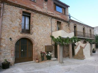Photo for Self catering Mas Can Nadal for 4 people
