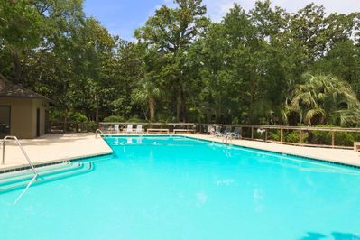 Situated on a quiet cul-de-sac within the popular Monteray Shores community along the Currituck Sound, The Three Sisters is the perfect choice for your next Outer Banks vacation in Corolla, North Carolina.