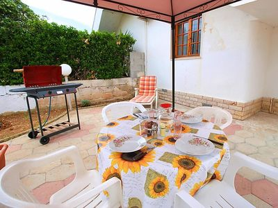 Photo for Vacation home maison belvedere in Taviano - 6 persons, 2 bedrooms