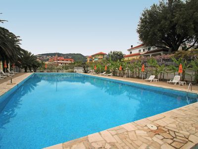 Photo for Apartment A3 superior in Pietra Ligure - 3 persons, 1 bedrooms