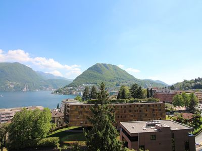 Photo for Amazing Lugano, Lugano, Switzerland