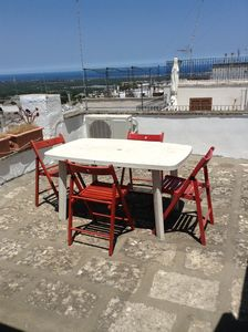 Photo for OSTUNI DELIGHTFUL HOUSE WITH VIEW