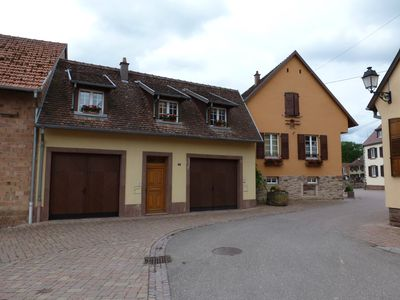 Photo for Cottage 3 stars Martine and Denis Detached house and quiet