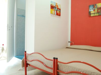 "Photo for Dimora Il Girasole - houses - double room ""LUNA"""