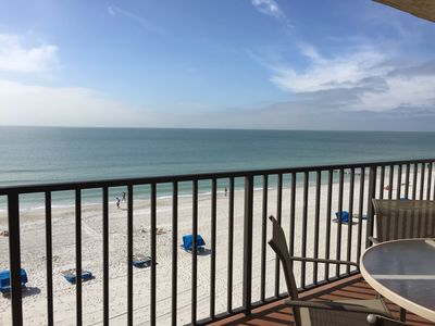 Relax on the balcony! Play a board game, or just sip your coffee and relax!