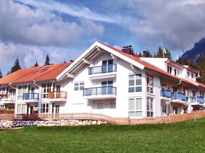 Photo for 4BR Apartment Vacation Rental in EHRWALD