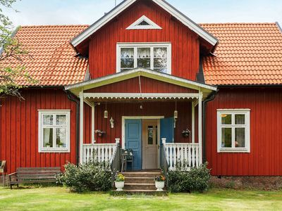 Photo for 8 person holiday home in ÖRSJÖ