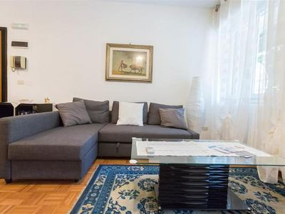 Photo for Large three-room apartment with spacious terrace!