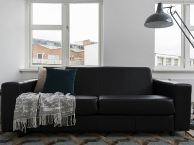 Photo for Airy 1BR in Camden by Sonder