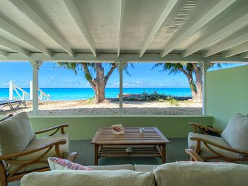 Balfour Town, Turks Islands, Turks and Caicos Islands