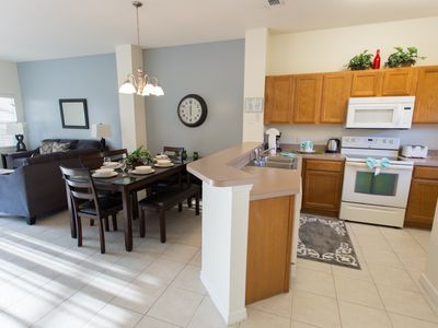 Photo for Beautiful 3 Bed Home On Encantada Resort