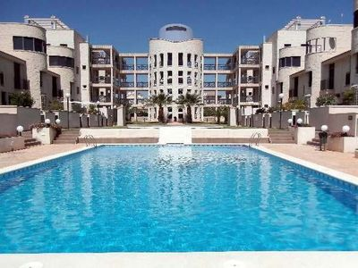 Photo for Regia Bahia 1st Floor Apartment, Cabo Roig, Spain - 2 Bed - Sleeps 4