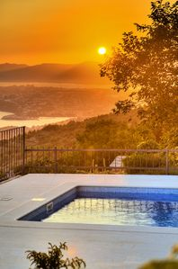 Photo for Picturesque Villa Gorica with private swimming-pool,only 20 min drive from Split
