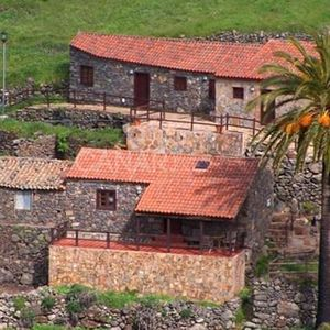 Photo for Charming Country house Vallehermoso, La Gomera