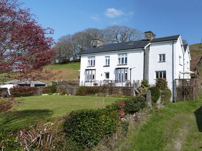 Photo for 8BR House Vacation Rental in Machynlleth
