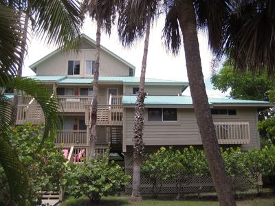 Photo for 2BR Condo Vacation Rental in Placida, Florida